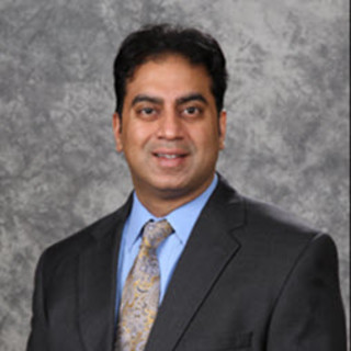 Rajiv Sood, MD