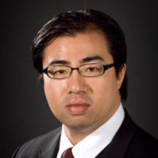 John Wang, MD