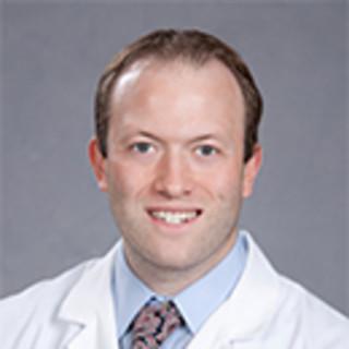 David Rosow, MD