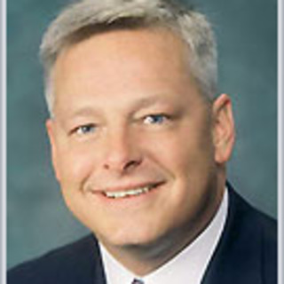 David Beck, MD