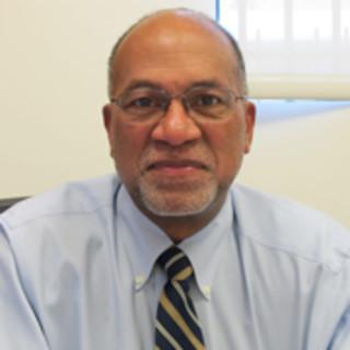 Franklin Marsh Jr., MD