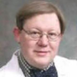 Benson Massey, MD