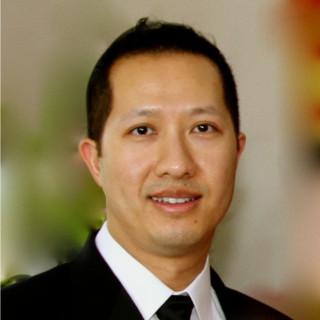 Tien Dinh, MD