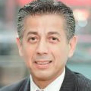 Marc Bowen, MD