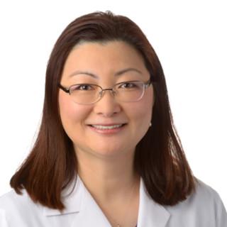 Mary Ahn, MD