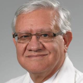 Gerardo Aristimuno, MD