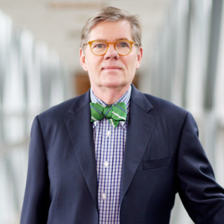 Jimmie Harvey, MD