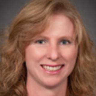 Allison Higgins, MD