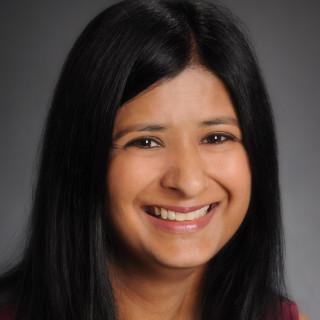 Monica (Gupta) Vasudev, MD