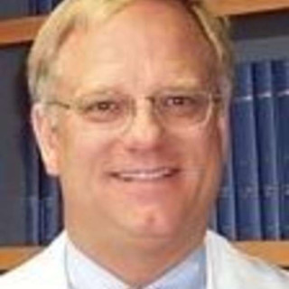 Bruce Bacon, MD