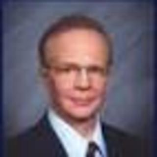Gilbert Vanderveen, MD