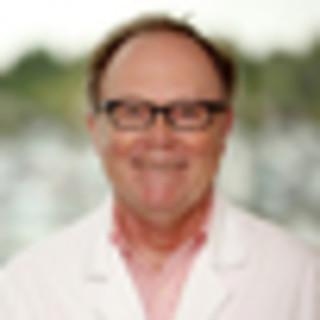 Alastair Haddow, MD