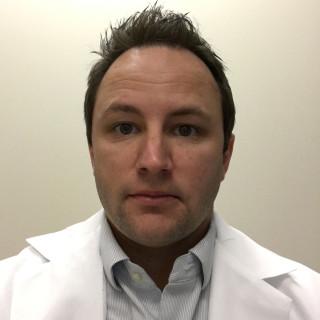 Christian Wuescher, MD