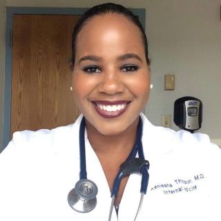 Keniesha Thompson, MD