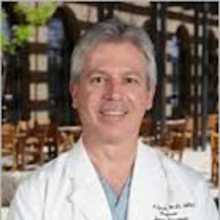 Alan Tyroch, MD