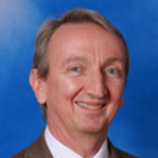 John Thompson, MD