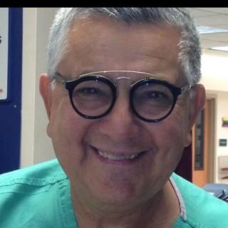 Cesar Reza-Trujillo, MD