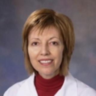 Berta de Leon-Scaglia, MD
