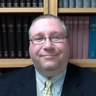 David Kindelberger, MD
