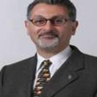 Samir Fakhry, MD