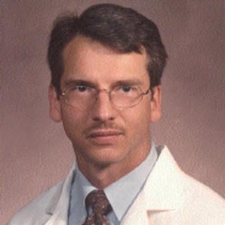 Allen Johnson, MD