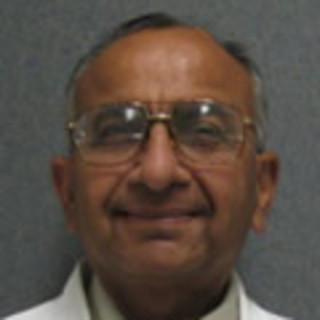 Inder Chopra, MD