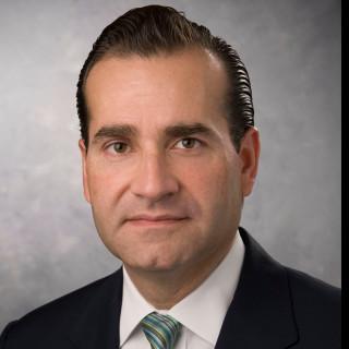 George Bovis, MD