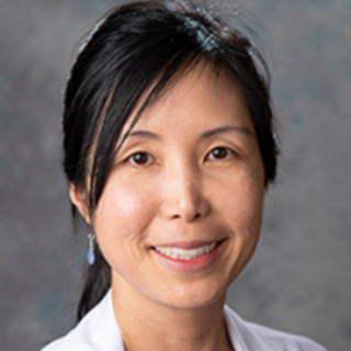 Tina Chang, MD