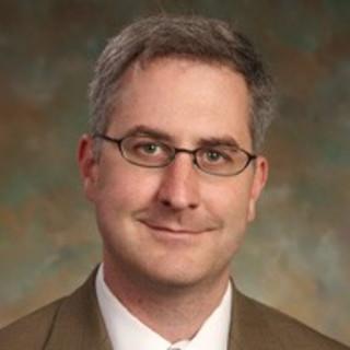 Carl Musser Jr., MD