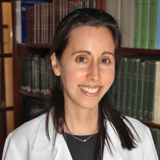 Sally Sultan, MD