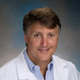 Thomas Thompson, MD