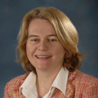 Michaela Mathews, MD