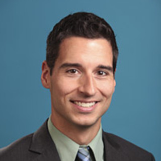 Adam Vukovic, MD
