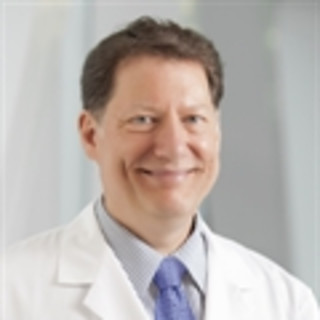 Martin Cieri, MD