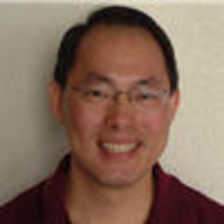 David Tong, MD