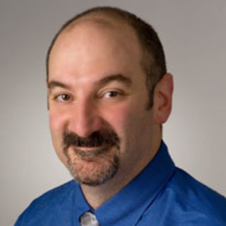 Steven Anisman, MD