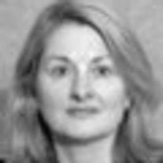 Margot Geffroy, MD
