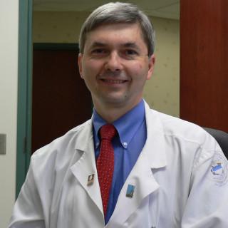 Gabriel Bucurescu, MD