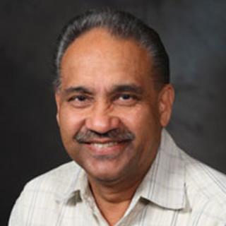 Santpal Mavi, MD