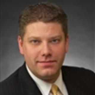 John Milne, MD