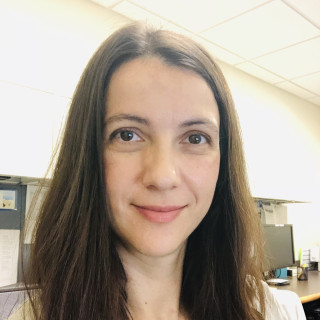 Kristina Todorova-Koteva, MD