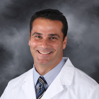 Terrence Coulter, MD