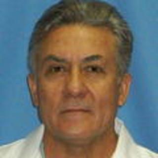 Rudolph Moreira, MD
