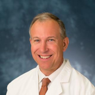 John Culberson, MD