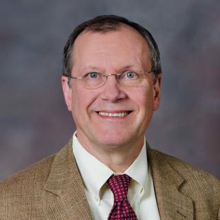 David Ellison, MD