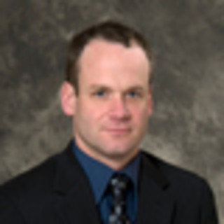 Thomas Hansen, MD
