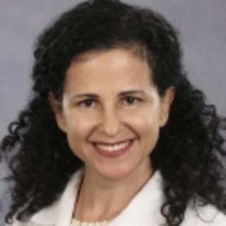 Deborah Barbouth, MD