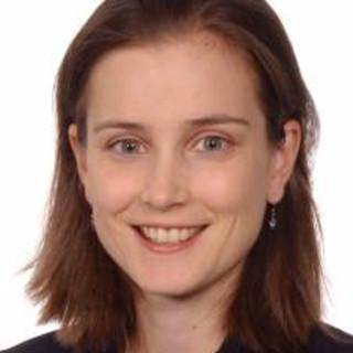 Julia Ozbolt, MD