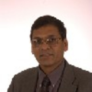 Vallabh Patel, MD