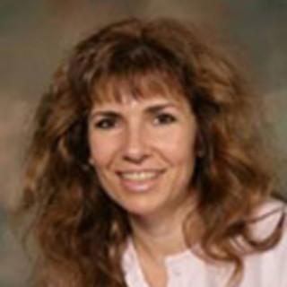 Christina (Kosta) Cashimere, MD